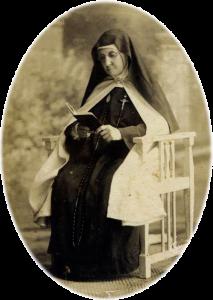 Madre Clarita Quiróz